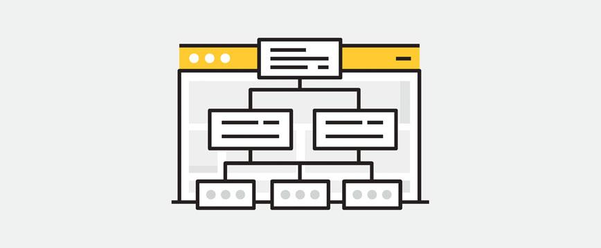 سایت مپ یا نقشهی سایت چیست؟